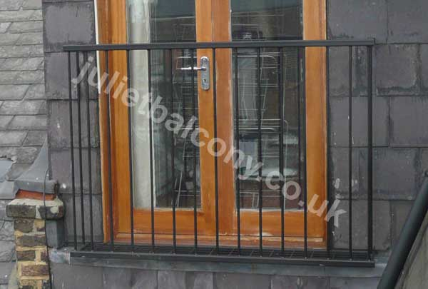 oxford design metal balcony 168 many in stock