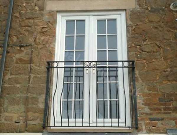 photo: Sorrento Juliet Balcony from Mr. & Mrs. Younger of Bridgnorth