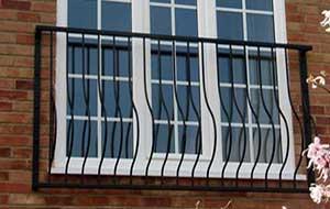 photo: Sorrento juliet balcony